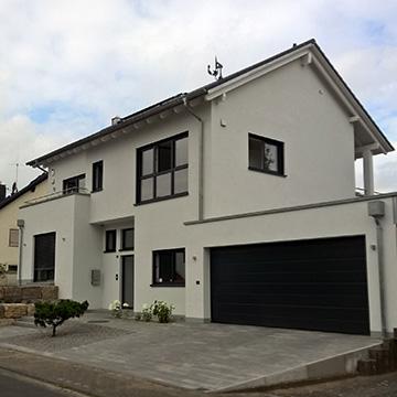 Einfamilien haus bauen in aschaffenburg und umgebung for Bauhaus aschaffenburg